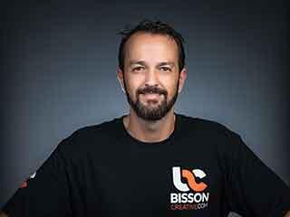 Andrew (AJ) Bisson